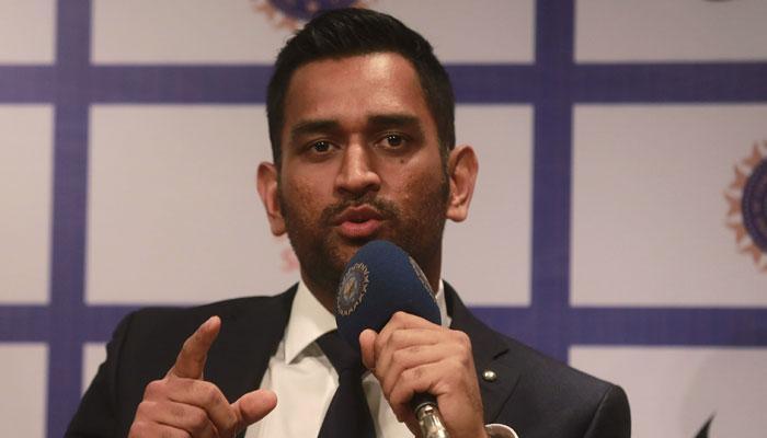 धोनी ने 'हिंदी दैनिक' को भेजा कानूनी नोटिस, 100 करोड़ की मानहानि की धमकी: रिपोर्ट