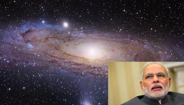 वैज्ञानिकों ने खोजीं गुरूत्वाकर्षी तरंगें, मोदी ने भारतीय वैज्ञानिकों की भूमिका को सराहा