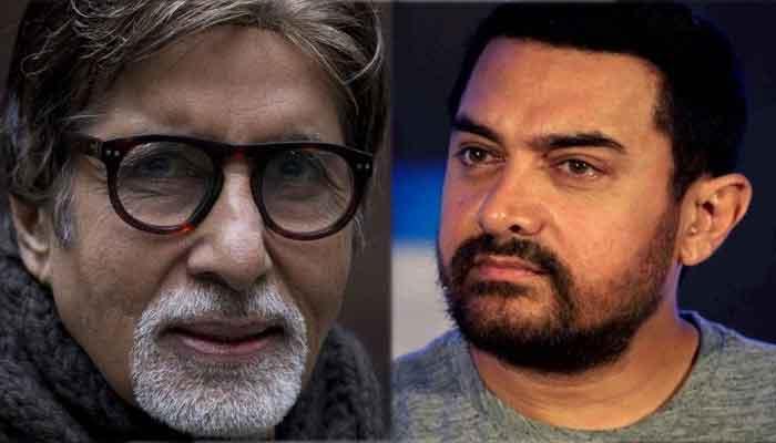 'मेक इन इंडिया' के मुंबई कार्यक्रम में लगी आग को अमिताभ ने बताया भयावह, आमिर ने आपदा प्रबंधन को सराहा