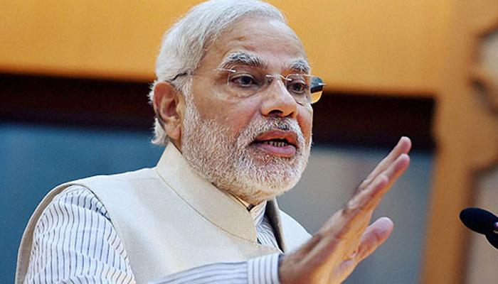 सर्वदलीय बैठक में मोदी ने कहा, 'मैं सिर्फ भाजपा का ही PM नहीं, बल्कि समूचे देश का हूं'