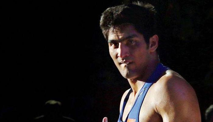 विजेंदर WBO एशिया खिताब के लिये भारत में बाउट लड़ेंगे