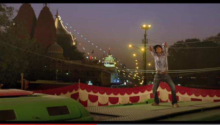 शाहरुख की फिल्म 'फैन' के गाने 'जबरा फैन' के भोजपुरी वर्जन ने मचाई धूम