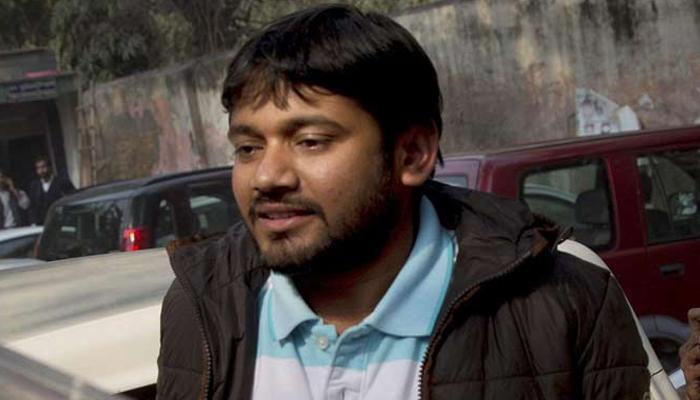 कन्हैया की जमानत अर्जी पर हाईकोर्ट में अब 29 फरवरी को होगी सुनवाई, दिल्ली पुलिस मांगेगी रिमांड