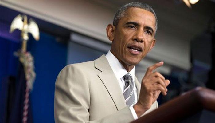 ओबामा ने रूस को दी चेतावनी, सीरिया संघर्ष विराम पर होगी 'दुनिया की नजर'