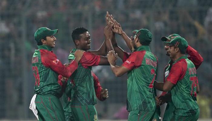 एशिया कप, टी-20 : शब्बीर और गेंदबाजों ने दिलायी बांग्लादेश को श्रीलंका पर जीत