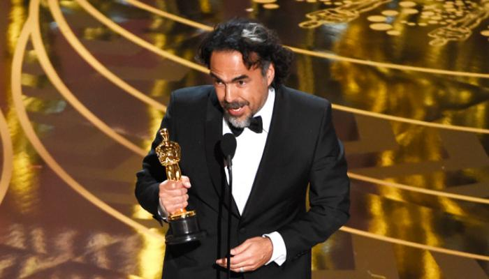 सर्वश्रेष्ठ निर्देशक का ऑस्कर पुरस्कार जीतकर इनारितु ने रचा इतिहास