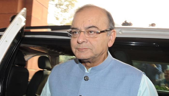 जेटली ने भारतीय अर्थव्यवस्था के कायाकल्प के लिए नौ स्तंभों पर काम करने की घोषणा की