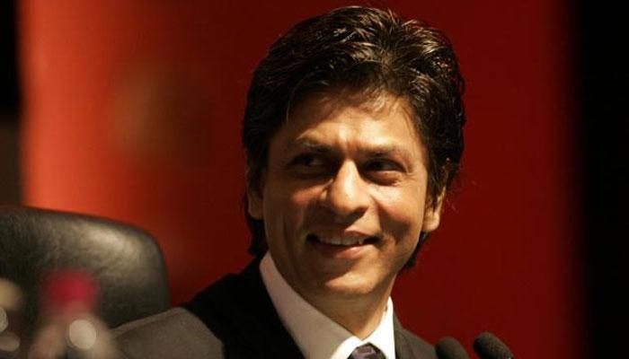 शाहरुख ने कहा- 'मुझे लगता था मैं कुमार गौरव, अल पचीनो जैसा दिखता हूं'