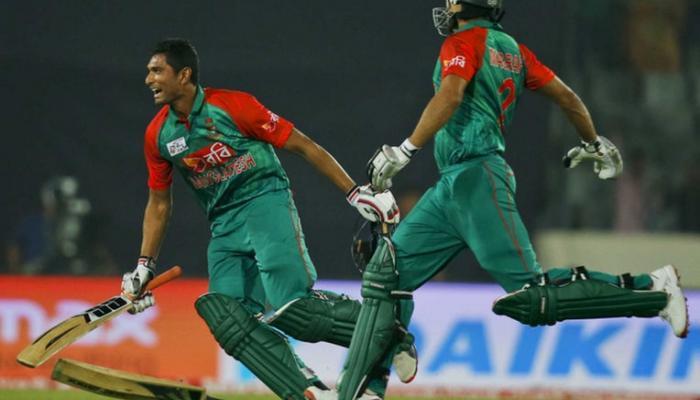टी 20 एशिया कप: पाकिस्तान को हराकर बांग्लादेश फाइनल में, भारत से होगा सामना