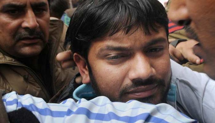 जेएनयू विवाद: सशर्त जमानत मिलने के बाद आज जेल से रिहा हो सकता है कन्हैया कुमार