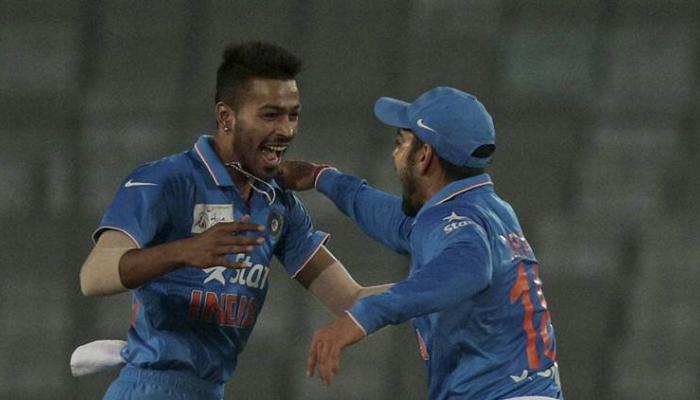 T-20 एशिया कप  : यूएई ने टीम इंडिया को दिया 82 रन का आसान लक्ष्य