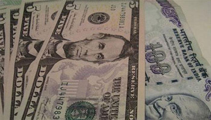विदेशी मुद्रा भंडार 3.58 अरब डॉलर घटा