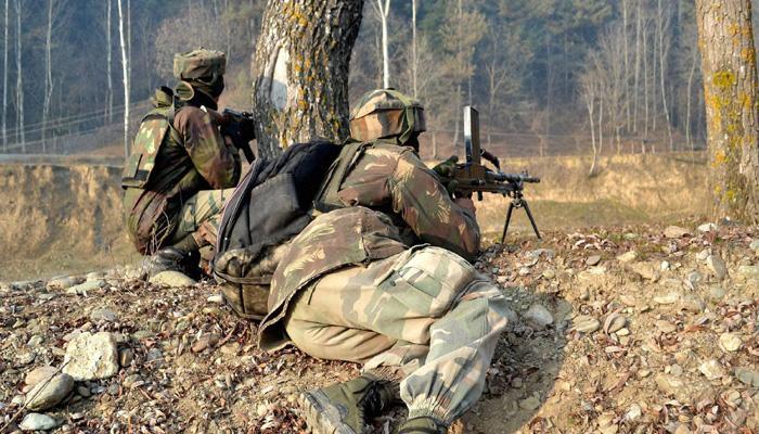 आतंकवादी हमले को लेकर 'परेशान करने वाली सूचनाएं': सेना कमांडर