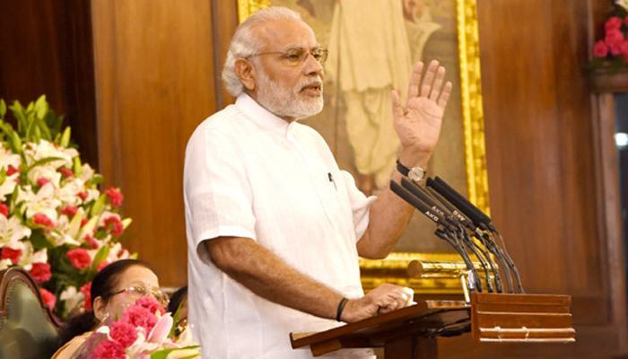 हमें अब महिला-नीत विकास की दिशा में आगे बढ़ना चाहिए : PM
