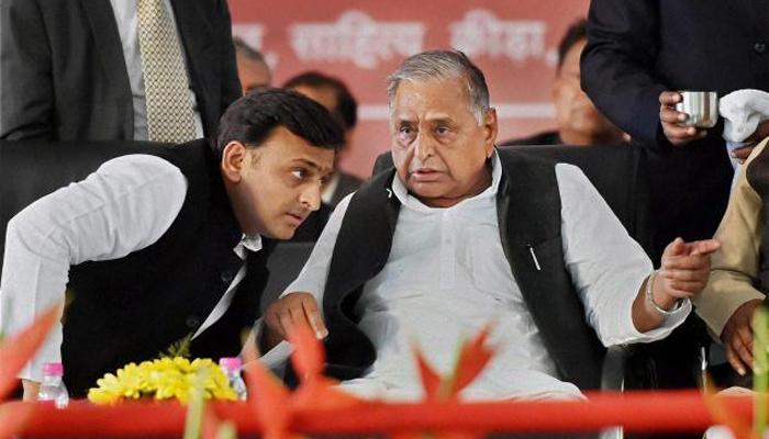विप चुनाव : सपा ने जीती कुल 31 सीटें, भाजपा का खाता भी नहीं खुला