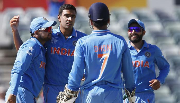 टी20 विश्वकप से ठीक पहले नंबर-1 हुई टीम इंडिया की रैंकिंग, बहुत पीछे है पाकिस्तान