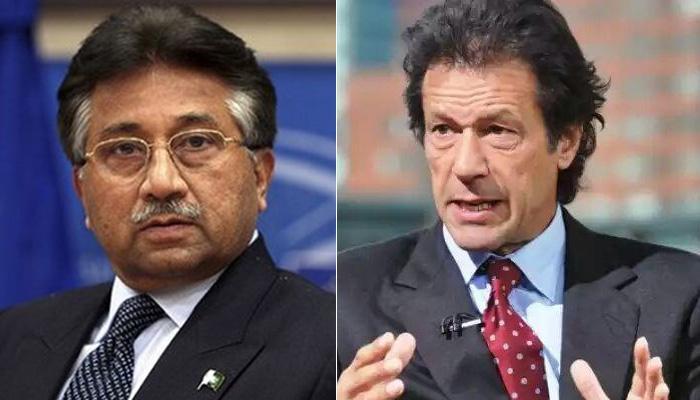 मुशर्रफ और इमरान खान रॉ के 'एजेंट्स' तो नहीं, जांच होगी : पाकिस्तानी मंत्री