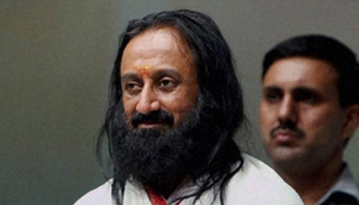 जेल चला जाऊंगा लेकिन जुर्माने का एक भी रुपया नहीं चुकाऊंगा: श्री श्री रविशंकर