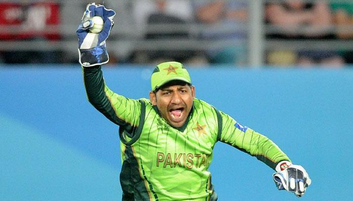 पाकिस्तान टीम के विकेट कीपर सरफराज धोनी को मानते हैं अपना आदर्श