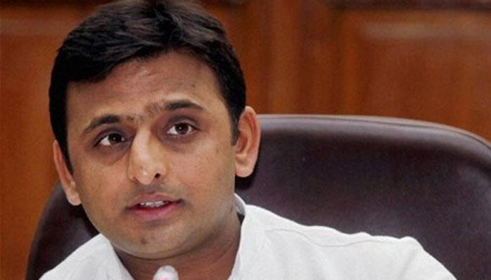 UP के CM अखिलेश यादव ने खुद ही बताया - उनकी नाक टेढ़ी क्यों है?