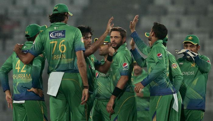 टी 20 वर्ल्ड कप : पाकिस्तान ने अभ्यास मैच में श्रीलंका को 15 रन से हराया