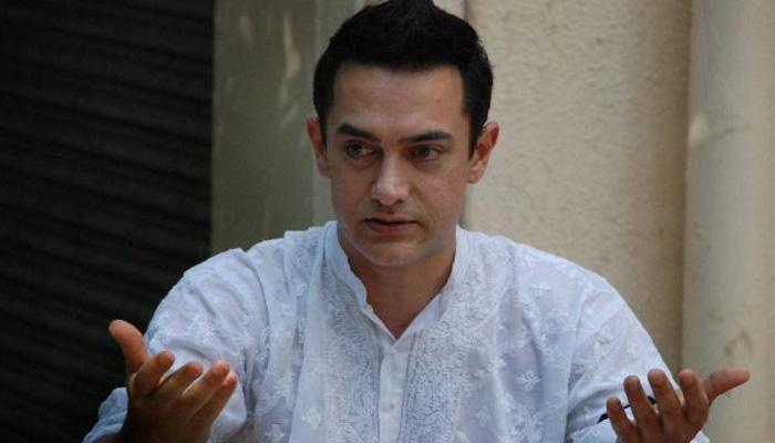 मुझपर सवाल उठाने वाले लोग हैं मेरे विरूद्ध पूर्वग्रह से ग्रस्त: आमिर खान