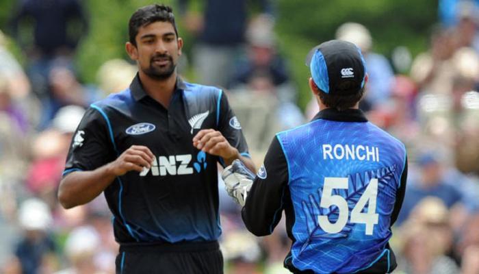 न्यूजीलैंड के जीत का असली हीरो है यह 'इंडियन', विराट को बोल्ड कर पलटा था मैच