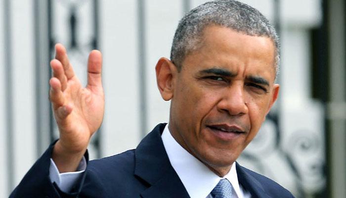 उत्तर कोरिया पर प्रतिबंध लागू करने के आदेश पर बराक ओबामा ने किए हस्ताक्षर