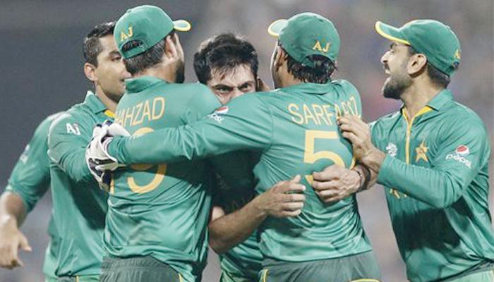 पाकिस्तान को सीखना होगा, मैच जीतने के लिए दबाव में कैसे खेला जाता है: इमरान खान