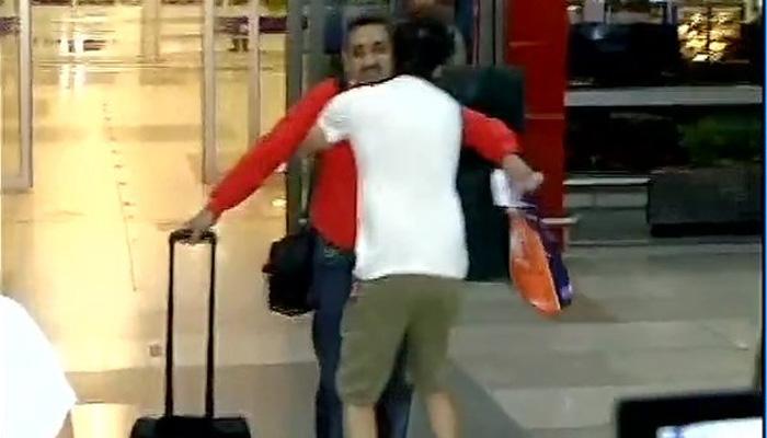 धमाकों के बाद ब्रसेल्स में फंसे भारतीयों को लेकर दिल्ली पहुंचा जेट एयरवेज का विमान