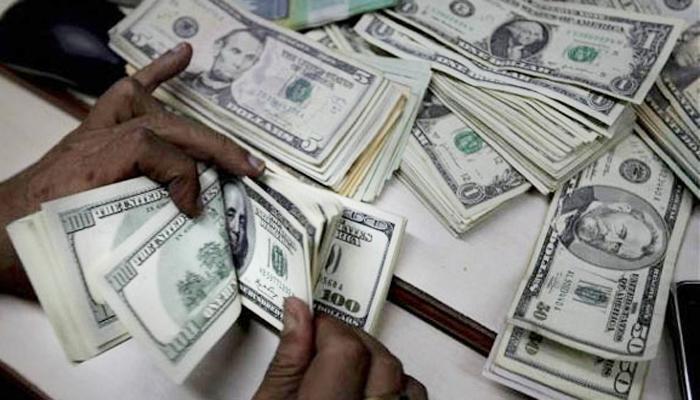 विदेशी मुद्रा भंडार 2.539 अरब डॉलर बढ़कर 355.947 अरब डॉलर पर