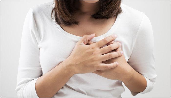 युवा, मोटे लोग हो रहे हैं दिल की बीमारी के शिकार