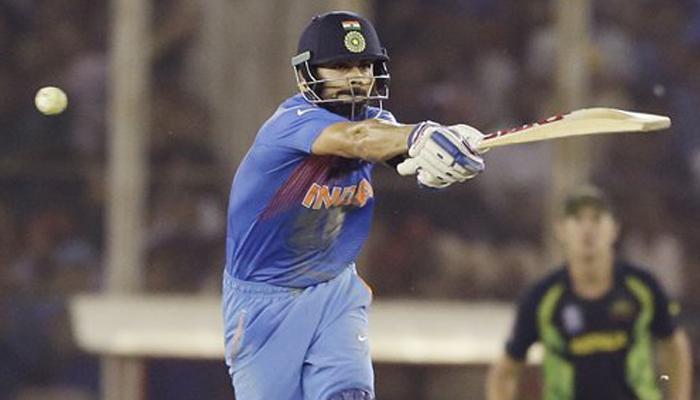 कोहली दुनिया का सर्वश्रेष्ठ बल्लेबाज: सुनील गावस्कर