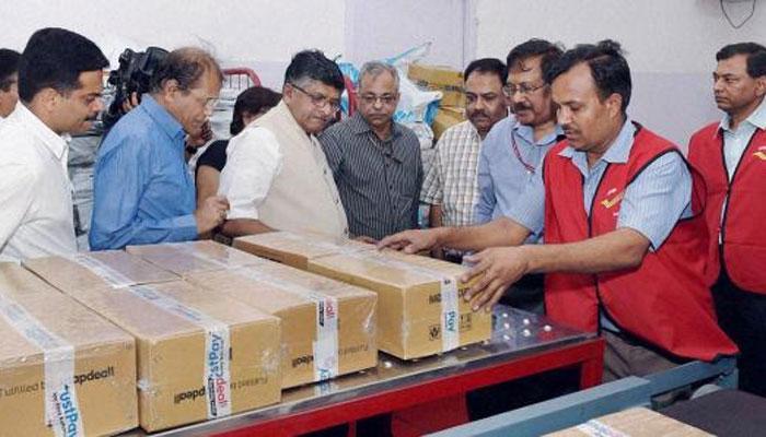 सरकार ने ई-कॉमर्स में 100 फीसदी FDI की अनुमति दी