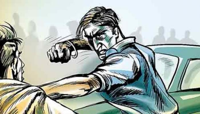 'भारत माता की जय' नहीं बोलने पर दिल्ली में तीन छात्रों की पिटाई