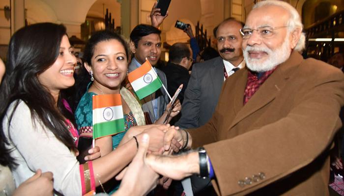 भारत-यूरोपीय संघ सम्मेलन में शिरकत के लिए पीएम मोदी पहुंचे बेल्जियम