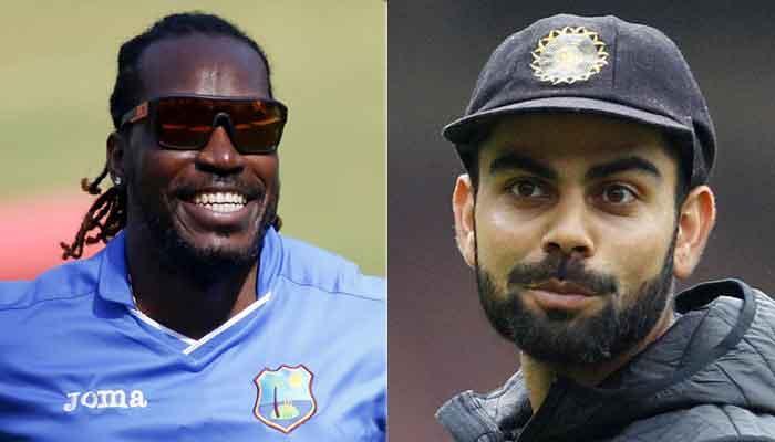 भारत-वेस्टइंडीज मैच पर दाउद ने की भविष्यवाणी, विराट नहीं रोहित पर है ज्यादा भरोसा