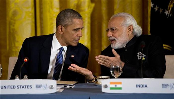 परमाणु सुरक्षा सम्मेलन में बोले PM मोदी- 'उनका' आतंकी 'मेरा' आतंकी नहीं वाली धारणा त्यागें