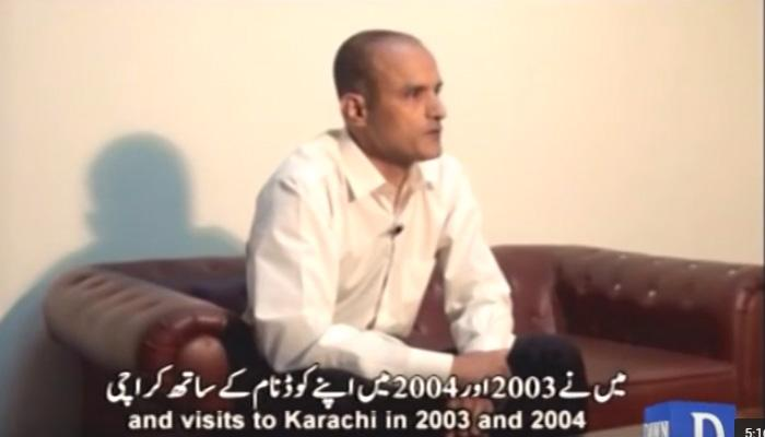 कथित भारतीय जासूस की गिरफ्तारी पर पाकिस्तान आक्रामक