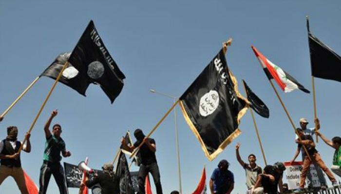 पुणे एयरपोर्ट पर ISIS का सदस्य गिरफ्तार, सीरिया भागने की तैयारी में था