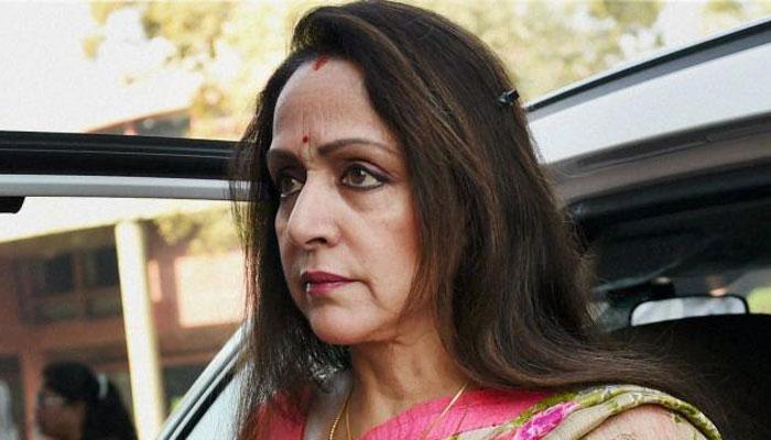 हेमा मालिनी के ट्वीट पर प्रत्युषा की दोस्त काम्या ने जताई नाराजगी, बोली- वो कौन हैं