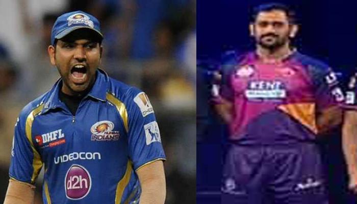आईपीएल-9 का पहला मैच आज, रोहित शर्मा और महेंद्र सिंह धोनी आमने-सामने