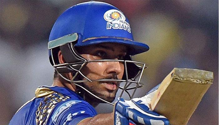 आईपीएल 9: धोनी की टीम से हारने के बाद रोहित शर्मा ने कहा...