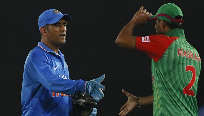 T20 वर्ल्ड कप 2016: टीम इंडिया के खिलाफ मैच के बाद भूखी सोई थी बांग्लादेशी टीम