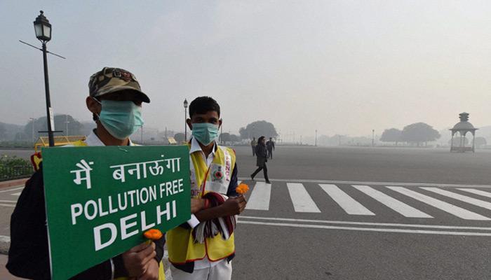 दिल्ली में ऑड-ईवन का दूसरा चरण आज से लागू, CM केजरीवाल की अपील- इसे सफल बनाएं