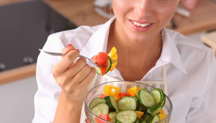 कम वसा वाले आहार से स्तन कैंसर का खतरा बेहद कम
