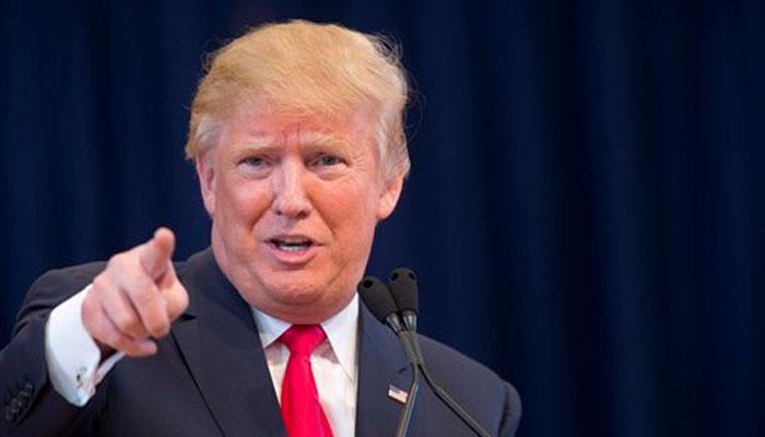 अमेरिकी चुनाव सर्वे: डोनाल्ड ट्रंप को रिपब्लिकन मतदाताओं का रिकॉर्ड समर्थन