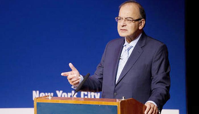 जेटली ने एशिया सोसायटी में कहा, 'विश्व की आर्थिक हालात गंभीर और चिंताजनक'