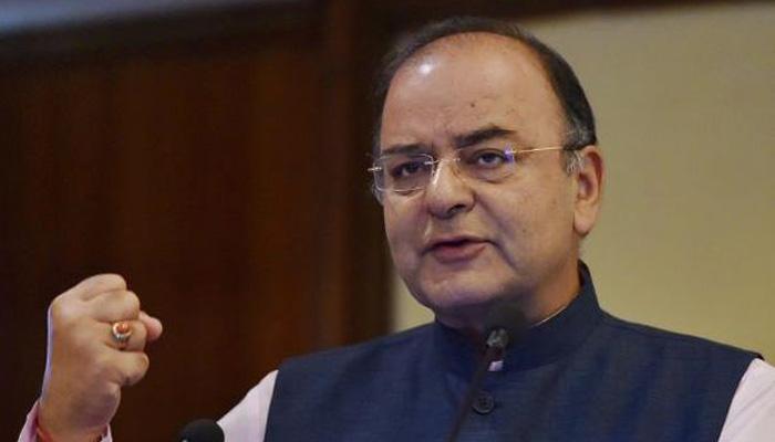 राजन को जेटली का जवाब, बोले-सबसे तेज वृद्धि कर रही है भारतीय अर्थव्यवस्था