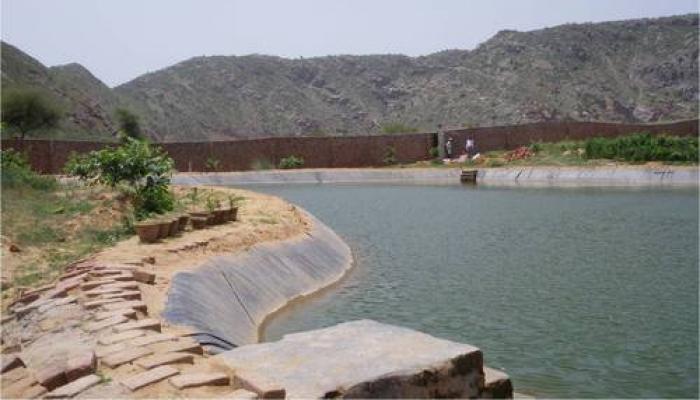 देश के 91 प्रमुख जलाशयों में जलस्तर 22 प्रतिशत नीचे गिरा